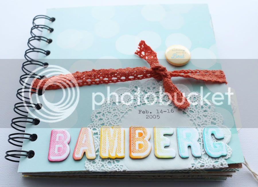 Bamberg mini album