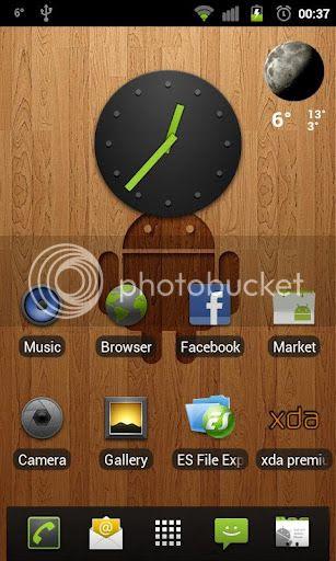 3d1ab218 FTL Launcher Pro 3.1.3 (Android) APK