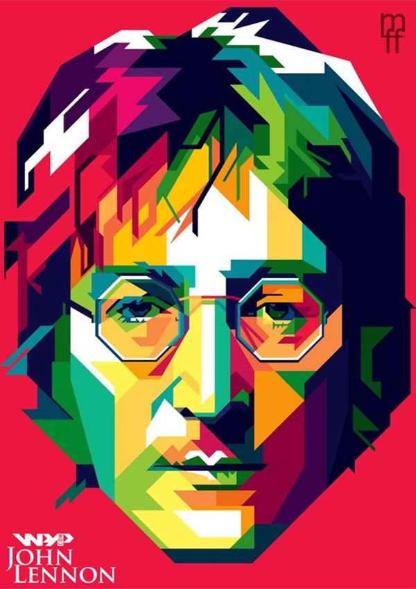 Lovely Beatles Artworks to Appreciate (2)