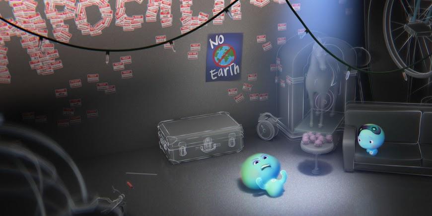22 vs. Earth (2021) Watch Online