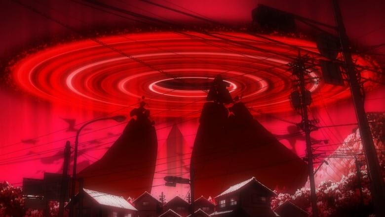 Evangelion 2.22 Stream