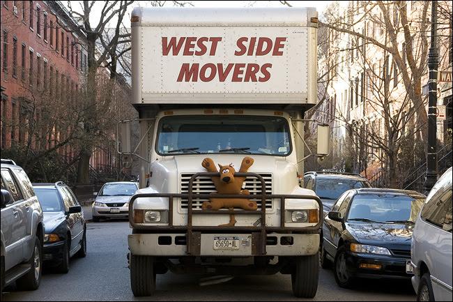 Waverly Place, NYC