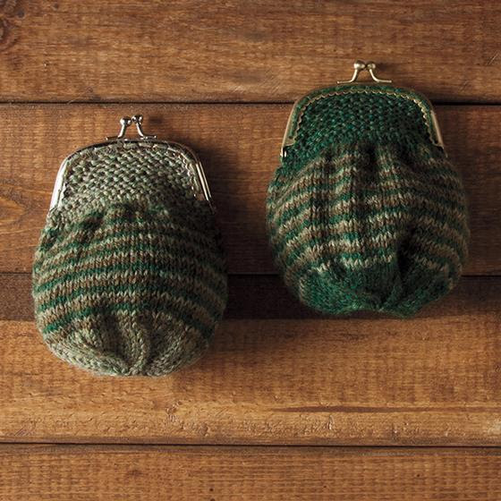 Pixie Purses - Knitting Patterns