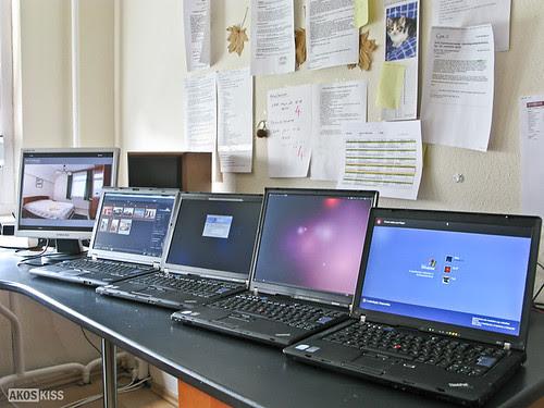 ThinkPads II.