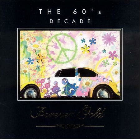 Various Artists : Forever Gold: 60s Decade CD   eBay