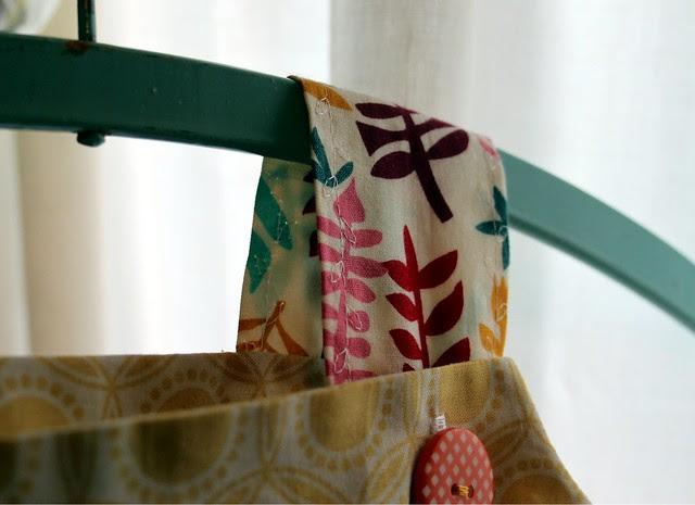 Leafy Stitch