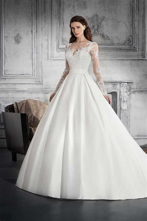 Demetrios Wedding Dress Style 811