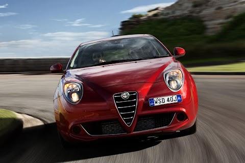Alfa Romeo Mito Review 2014