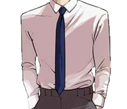 Daniel Lookism Characters