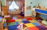 Designer ensina como decorar quartos divididos por irmãos de sexo diferente (Reprodução)
