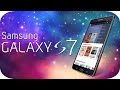Top 10 Specs & Features Of New Samsung Galaxy S7