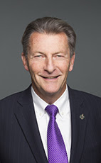 Photo - The Honourable John McKay - Click to open the Member of Parliament profile
