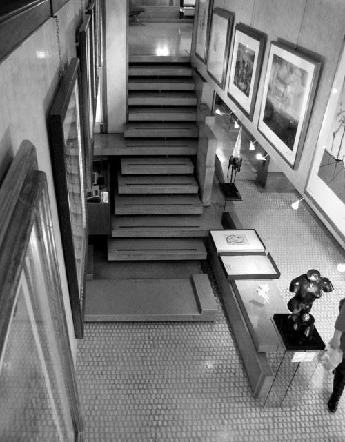 Diseño de escaleras #26