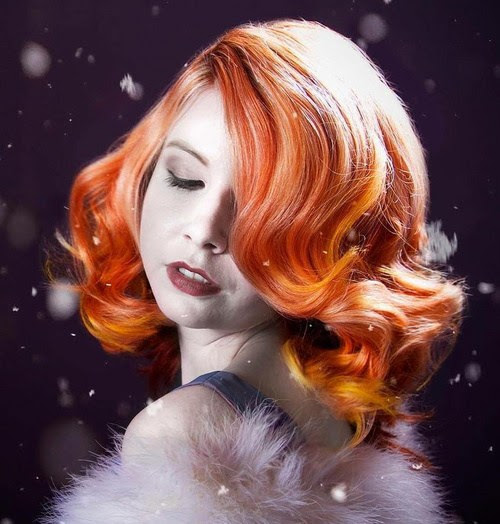 20 Best Hair Colors For Winter 2021 Hottest Hair Color Ideas Pretty Designs