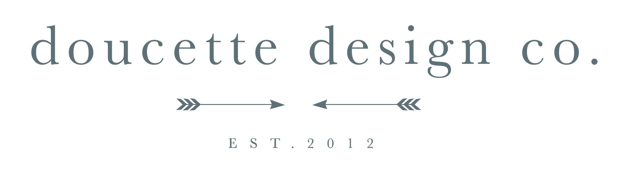 Risultati immagini per doucette design logo