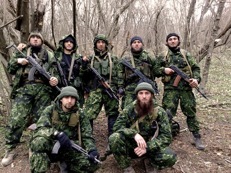 chechen_mujahideen