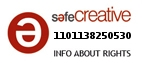 Safe Creative #1101138250530