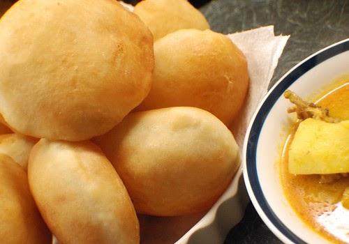 Kisah breadmaker :)
