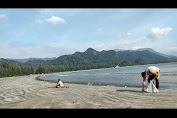 Pesona Pantai Riting Aceh