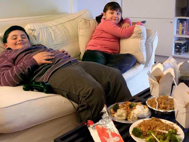 """Résultat de recherche d'images pour """"What causes obesity in children? What should be done?"""""""