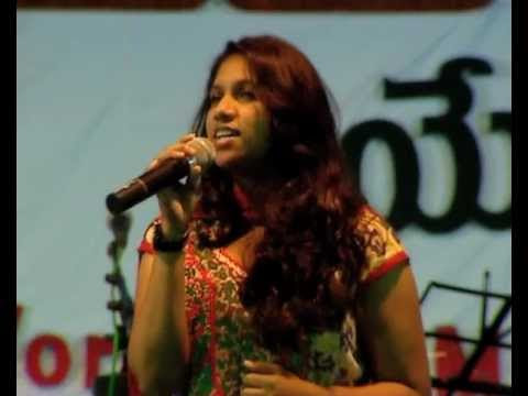 LEREVARU - JUNTE THENEKANNA SONG BY ANKITHA KAKI .