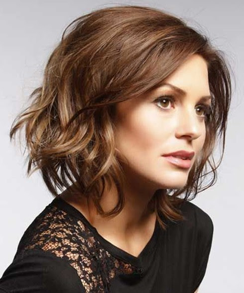20 Best Short Wavy Haircuts For Women Popular Haircuts