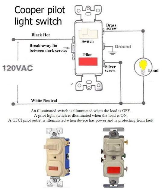 20 Unique Cooper 3 Way Switch Diagram