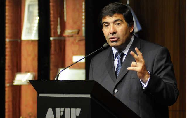 """Echegaray negó que la AFIP """"persiga"""" a quienes critican al Gobierno"""