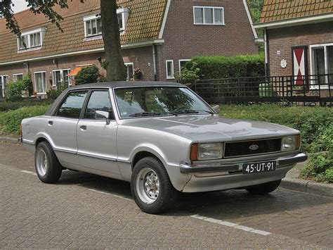 Ford Taunus 1.6   reviews, prices, ratings with various photos