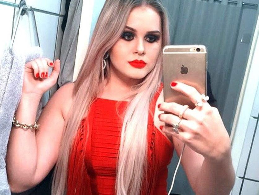 Prefeita de 25 anos é procurada pela polícia