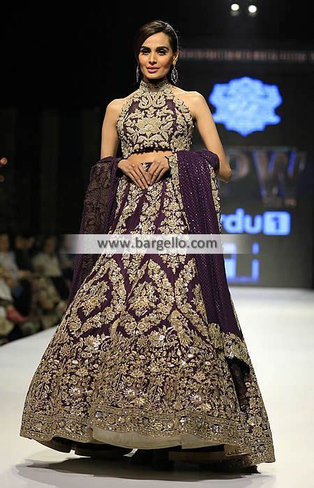 1000  images about Pakistani Bridal Dress Designer Wedding