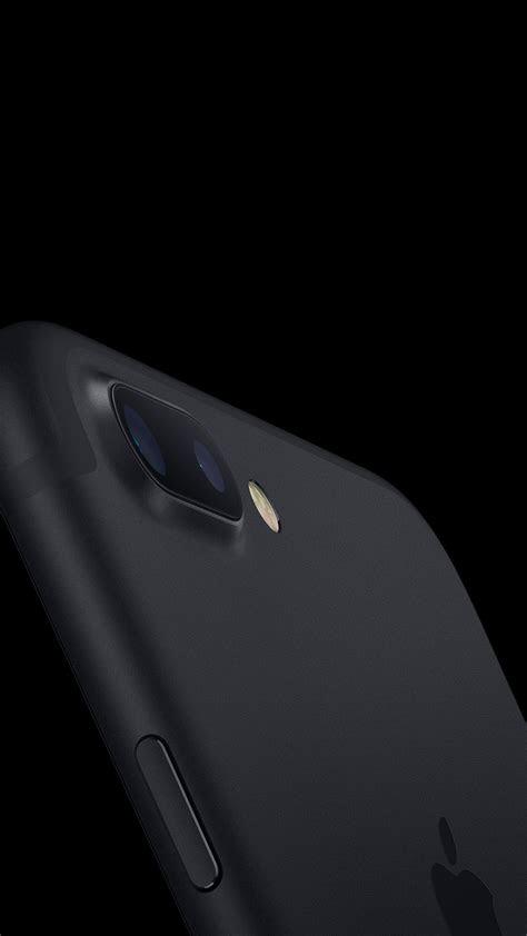 love papers  jet black iphone dark minimal apple