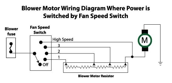 Kenworth T600 Er Motor Resistor, Kenworth W900a Wiring Diagram