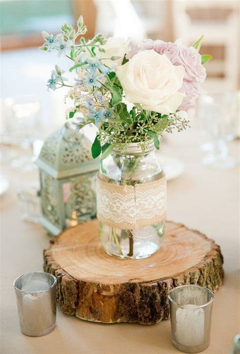 Rustic Inspired Outdoor Wedding   Rustic wedding