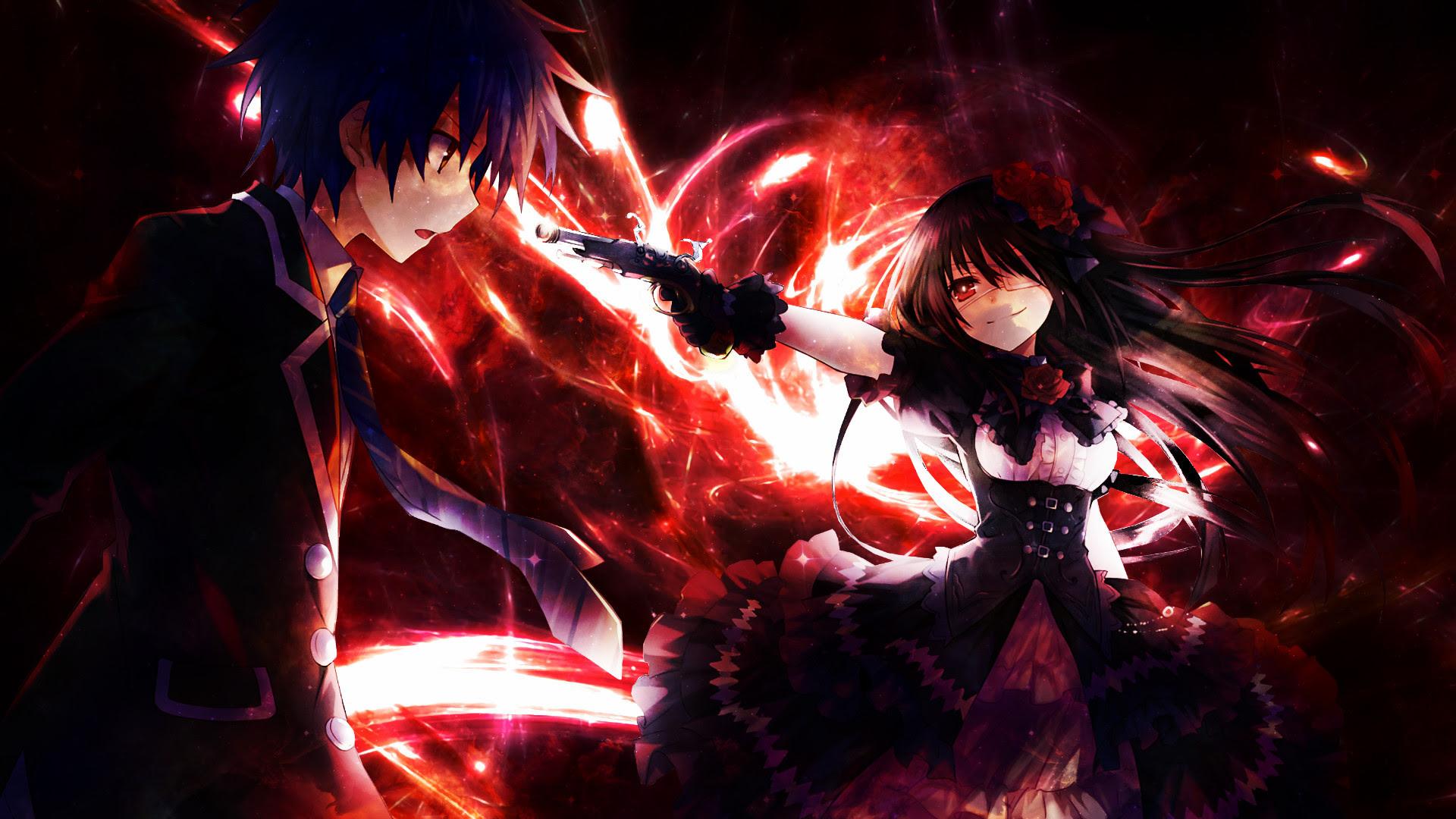 29 Wallpaper 4k Live Anime Anime Top Wallpaper