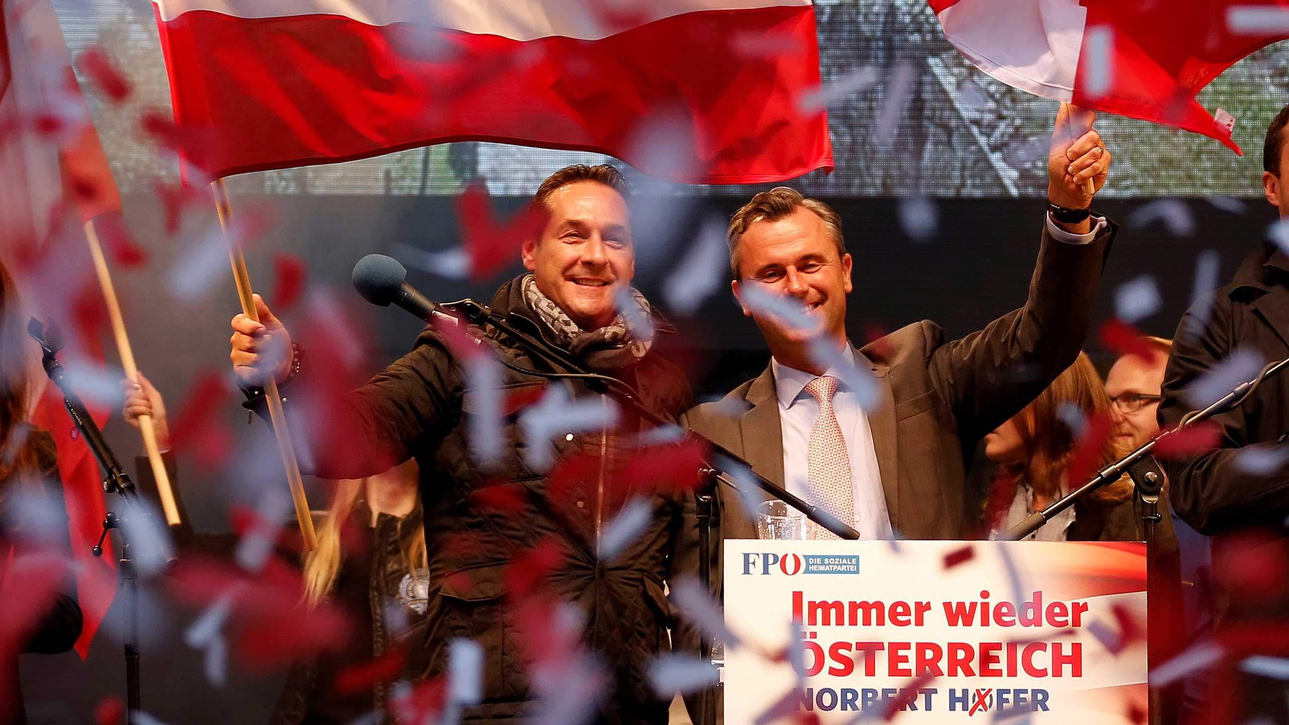 Risultati immagini per hd far right europe
