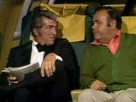 Dean Martin and Jonathan Winters