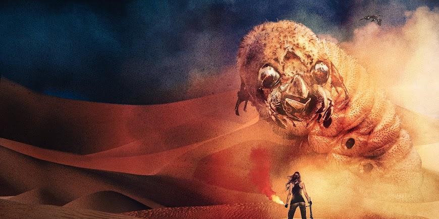 Dune World (2021) Movie Streaming