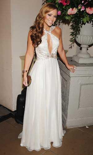 Resultado de imagem para vestido branco longo
