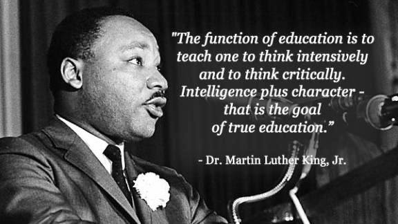 Dr Flo 25 Martin Luther King Quotes