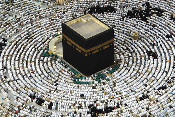 مذكرات معتمر (5): المعتمر وحلاوة القرآن