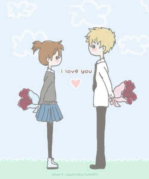 Free Cartoon Couple Pic Download Free Clip Art Free Clip Art On