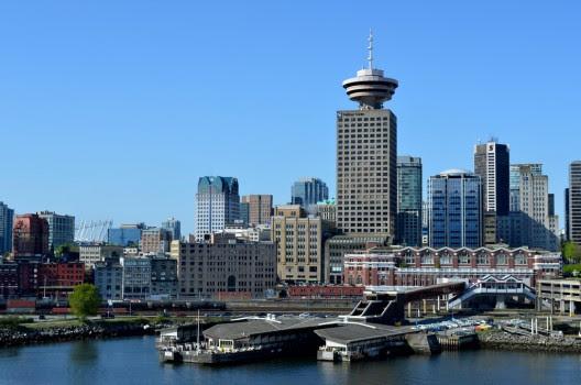 Vancouver, Canadá. © The Brit_2, vía Flickr.