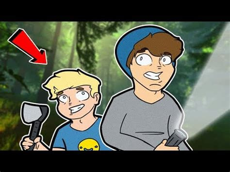 father  son camping trip youtube