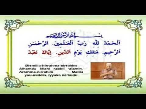 Hannan's blog: Qul inna salati wa nusuki wa mahyaya wa