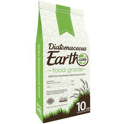 amazoncom diatomaceous earth food grade  lb patio