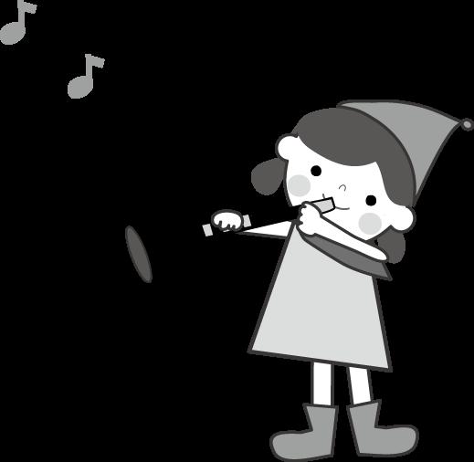 音楽楽器のイラスト無料フリー素材 3