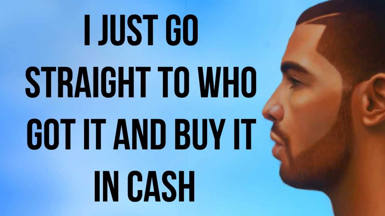 100 Best Drake Quotes About Life Relationship Love Friends Haters