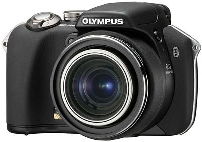 Olympus SP-560 UZ kamera