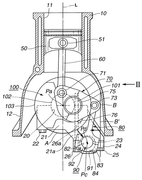 Patent US6510821 - Internal combustion engine with